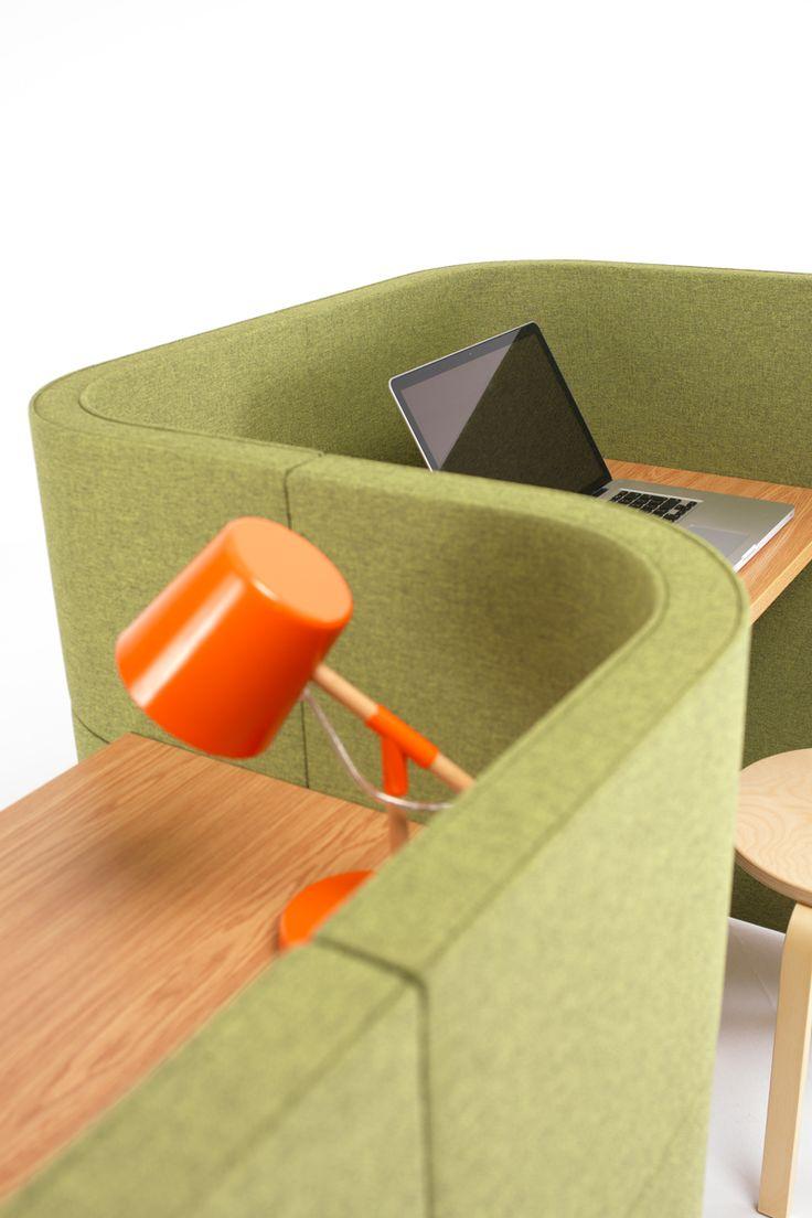 Screen Desking