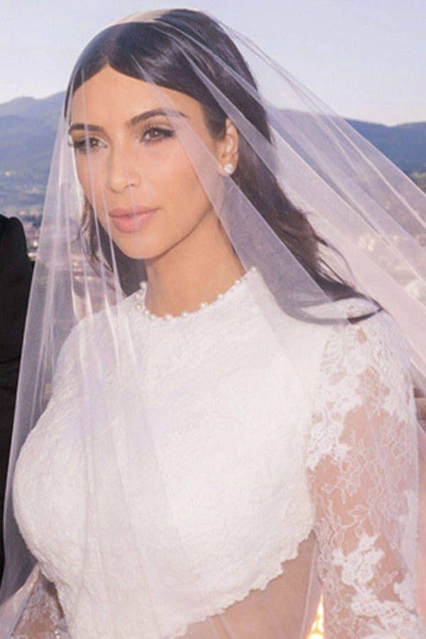 TheList Wedding Hair Inspiration