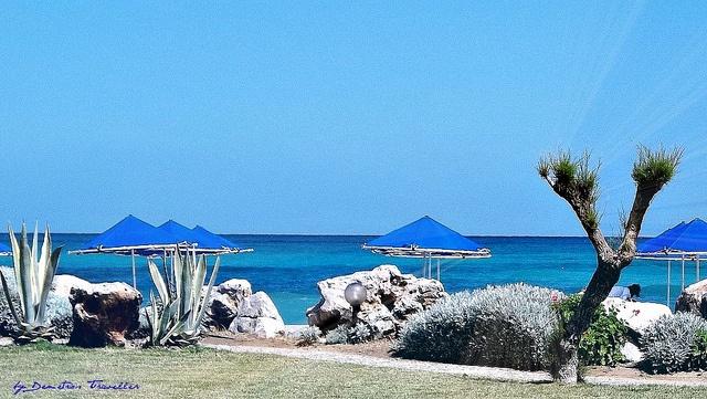 Aquila Rithymna Beach - beach #Rethymnon Beach