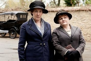 Quotes From Downton Abbey | Parenting Lessons From Downton Abbey
