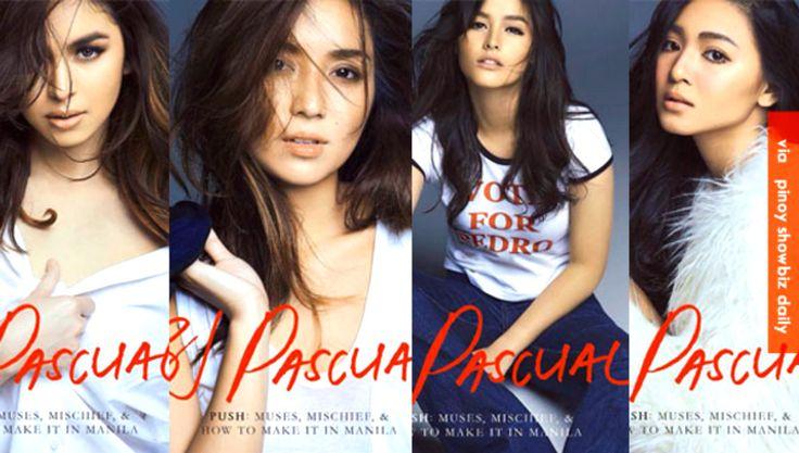 PASCUAL GIRLS OLD IMAGE FILIPINO ACTRESSES