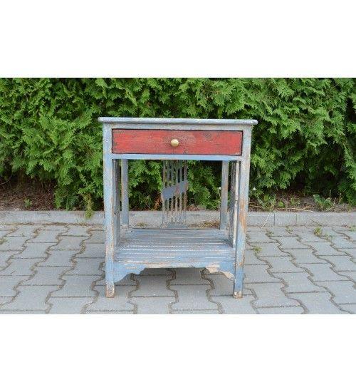 #Indyjski #drewniany #stolik Model: HS-16-032 @ 588 zł. Kup online @ http://goo.gl/uOp23Z