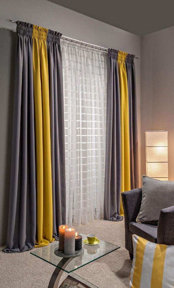 40 Admirable Curtain Design Ideas For Any Room Ide Ruang Keluarga Tirai Ruang Tamu Warna Dekorasi Rumah