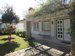 Vivenda com piscina, jardim e sala de jogos em MoledoAluguer de férias em Caminha da @homeawaypt