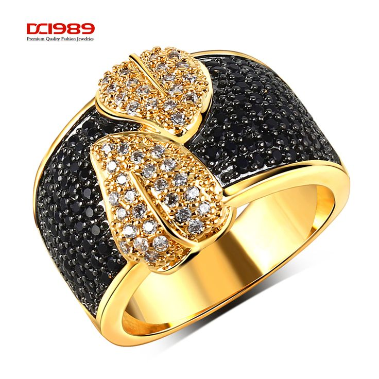 women real cheap s dress gold berny black ring crystals tsamarketing tone on engagements costume party best lines jewels leaf rings jewelry images dresses pinterest plate for carved