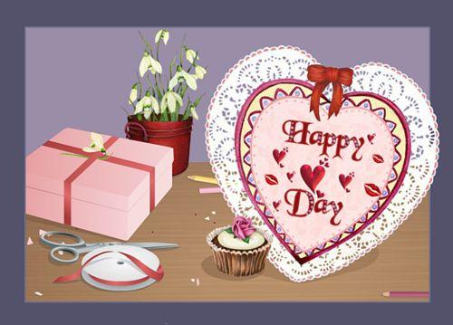 Happí Valentine's Day