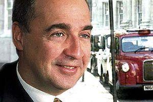 Leonard Blavatnik Warner Music Group, recently purchased by Leonard Blavatnik of Russia.