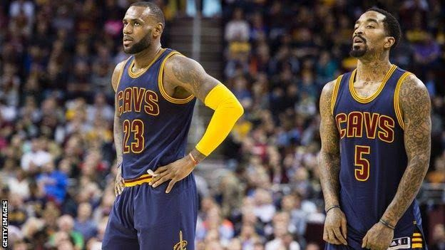 Nba Jr Smith Reunited With Lebron James At La Lakers For Rest Of Season 2020