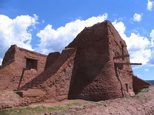 Santa Fe Trail - Wikitravel