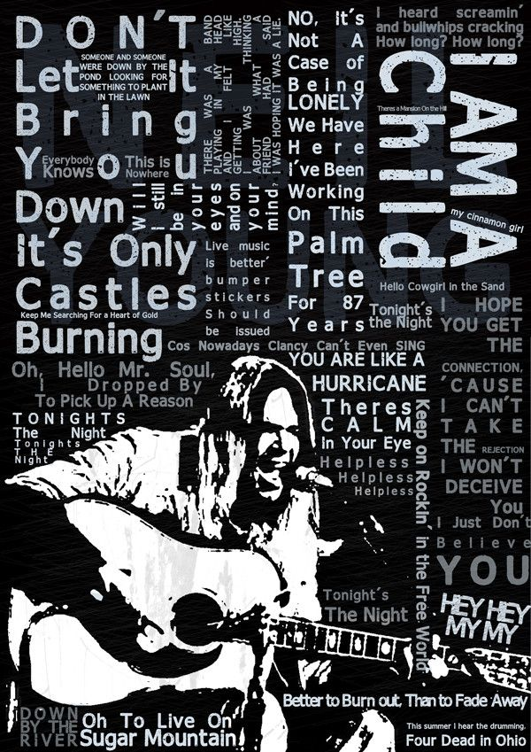 Lyric neil young cinnamon girl #8