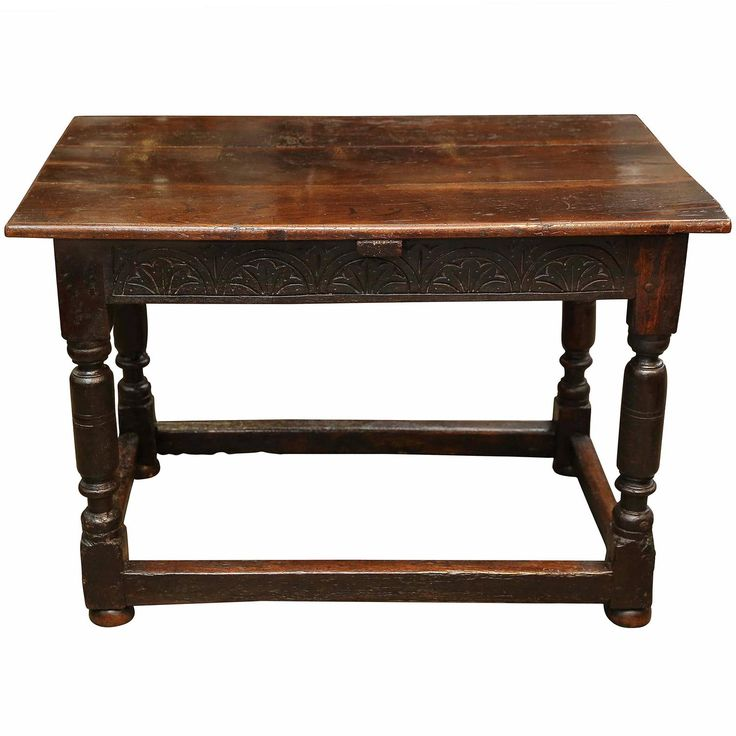 21 Best 16th And 17th Century English Furniture Images On