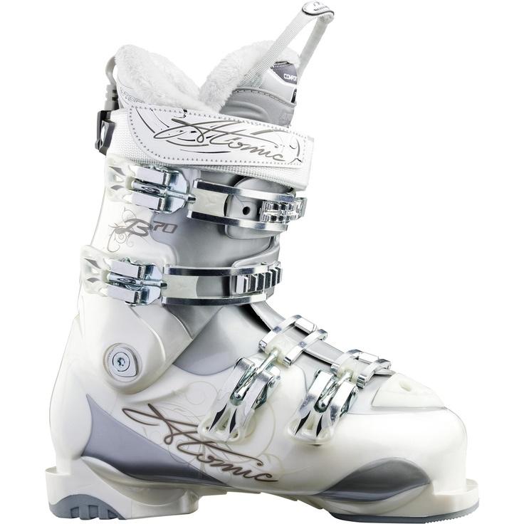 salomon divine 4 ski boots women's 2012 | Becky (Chain