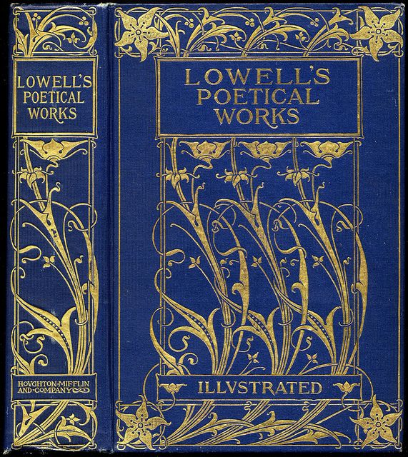 Lowell's Poetical Work, 1900