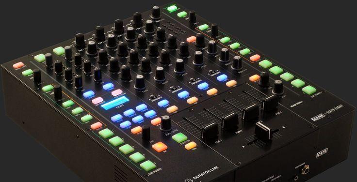 Rane Sixty Eight Professional DJ Mixer £2,076.54