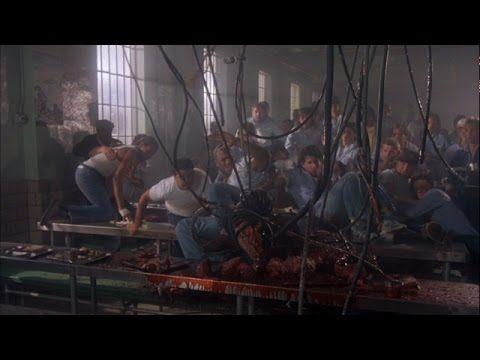 Prison (Horror), film completo in italiano