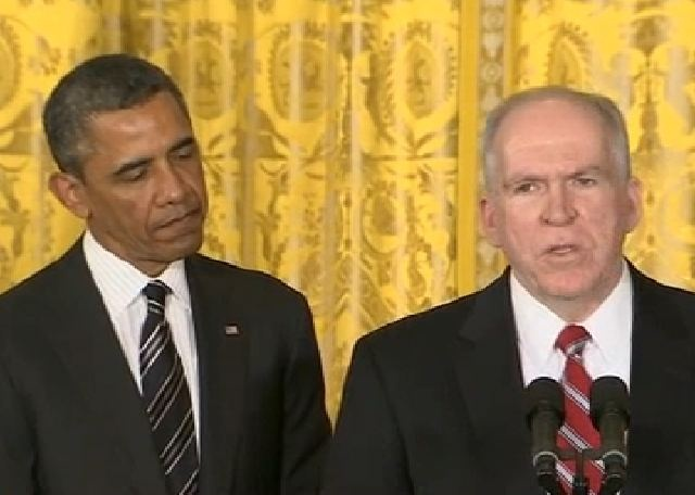 The Folly of Obama National Security Officials Making Their Own Drone 'Rules' - David Icke Website