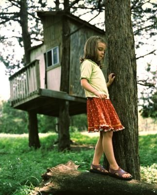 How to Build a Simple Tree House