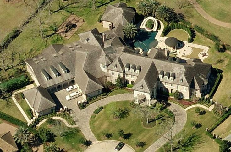Tracy Mcgrady S Mansion In Sugar Land Texas Cribs