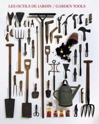 79 Best Garden Tools Images On Pinterest Garden Tools