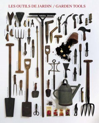 17 Best ideas about Old Garden Tools on Pinterest Junk art