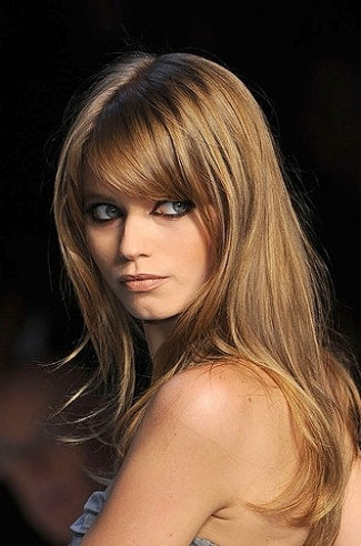 haircuts for hair and faces 1000 ideas about hairstyles with bangs on 1884