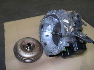 a 04 11 saab 9 3 93 b207r 20t high pressure automatic transmission converter