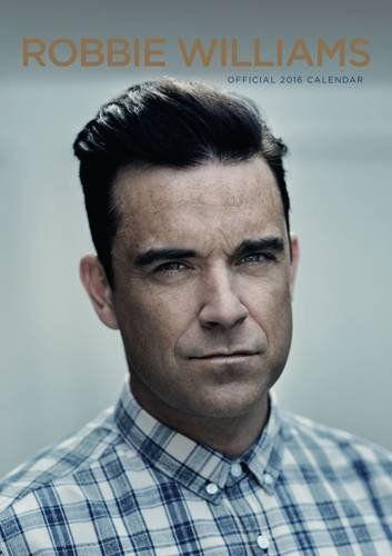 Official Robbie Williams 2016 A3 Calendar (Calendar 2016) by Danilo http://www.amazon.co.uk/dp/1780547951/ref=cm_sw_r_pi_dp_-Cxcwb05KNTSA