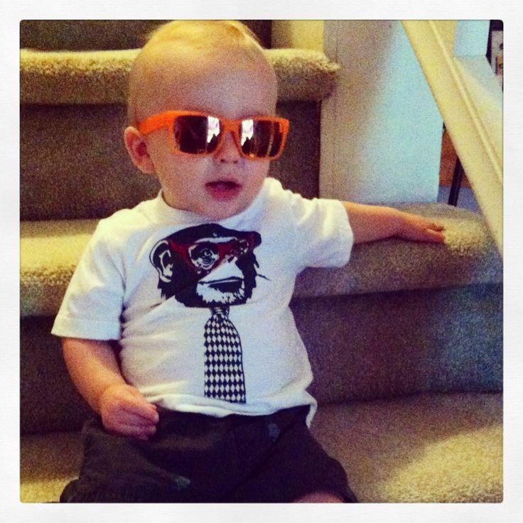 Trendy baby boy clothes Kiddos Pinterest
