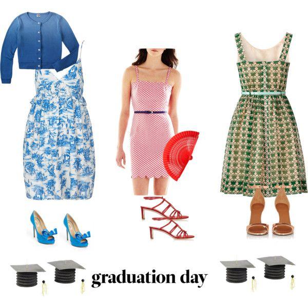 """Sun dresses"" by ivy-deleon-design on Polyvore"