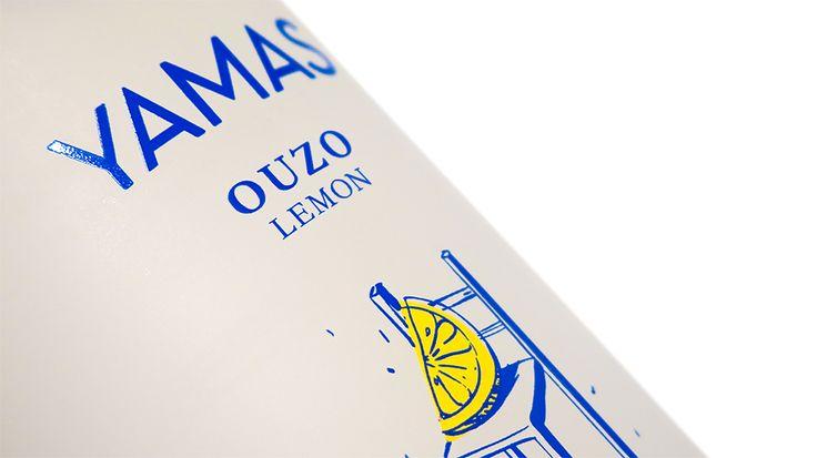 Kommigraphics - Yamas
