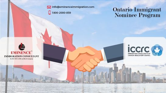 The Eminence Immigration Consultant gets its rich skill and involvement in handling immigration visas of various sorts and classes. Appropriate for Ontario Immigrant Nominee Program to Skilled Family Sponsored Visas to nations, for example USA, Australia, Canada, New Zealand, Denmark, Hong Kong and to a few different nations of their decision.