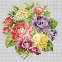 Flowerbouquet