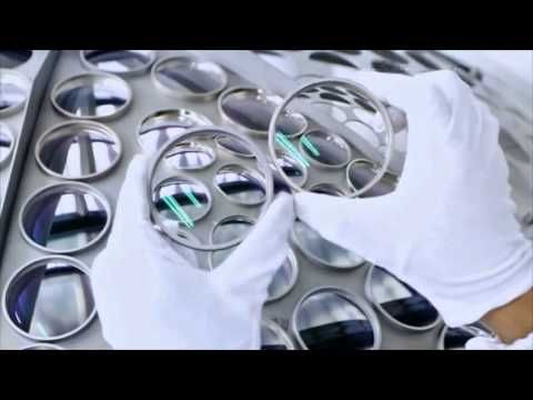 Ever wonder how your prescription glasses are made? Tour of Trioo's prescription lens laboratory | Trioo