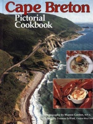 Beautifully illustrated by Warren Gordon, this regional cookbook features recipes from Cordon Bleu chef Yvonne LeVert.