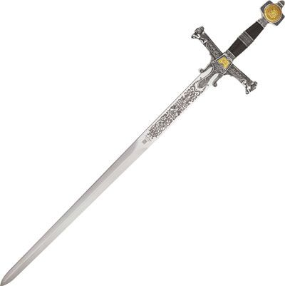 18 best sword of solomon images on pinterest king solomon armors official marto king solomon swords for sale feature the ark of the covenant and gold plated star of david malvernweather Choice Image