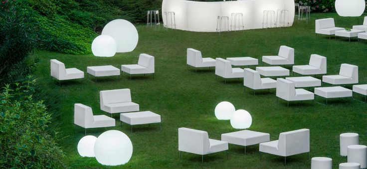 Pedrali Host lounge Happy Apple lámpa Iglo bárpult