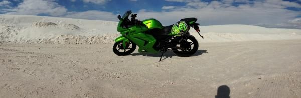 2012 Kawasaki Ninja for sale near Fort Bliss, Texas                  MilClick.com - Military Lemon Lot - Buy or sell used cars, motorcycles, jeeps, RV campers, ATV, trucks, boats or any other military vehicle online.  100% FREE TO LIST YOUR VEHICLE!!!