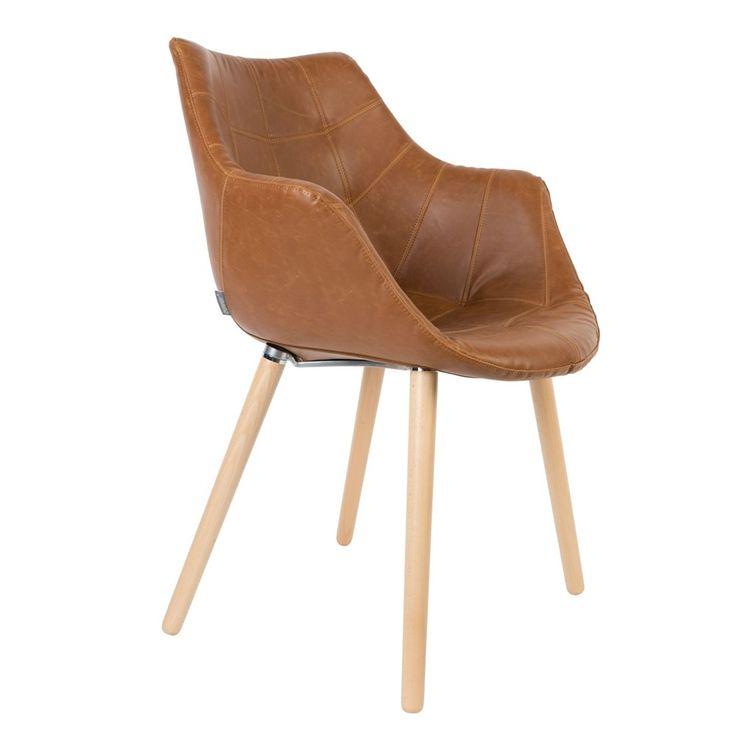 36 best Eettafel Stoelen images on Pinterest | Leather, Armchairs ...
