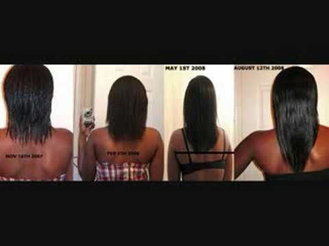 Hairstyles For Black Permed Hair Medium Length : 258 best relaxed hairstyles images on pinterest