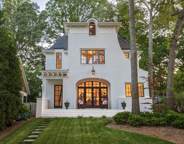 25 best ideas about house beautiful on pinterest for Custom house charlotte