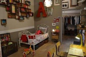 La chambre enfant Zôdio