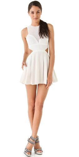 Three Floor Adolescent Sister Dress | SHOPBOP | Use Code: EXTRA25 for 25% Off Sale Items
