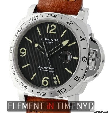 Panerai Luminor Collection Luminor GMT Special Edition M Series 2010 Reference #: PAM 29 M