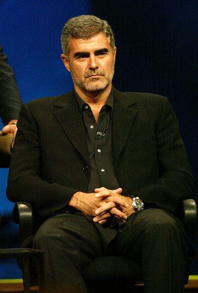 Saul Lisazo