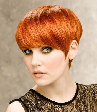 551 best 19102 Hair Color (2) - orangish images on Pinterest ...