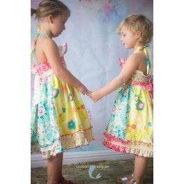 Elise Pattern dress or tunic…