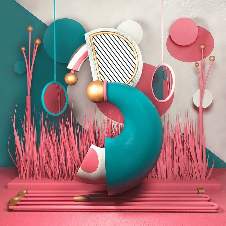 Digital art selected for the Daily Inspiration #2430