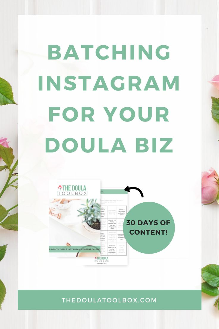 Learning how to grow your doula business isn't always easy