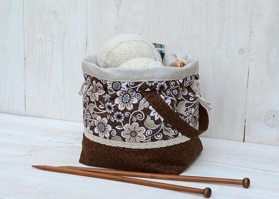 #Drawstringbag #Knittingprojectbag #Shawl #WIPbag #Sock #Sack #Yarnbag