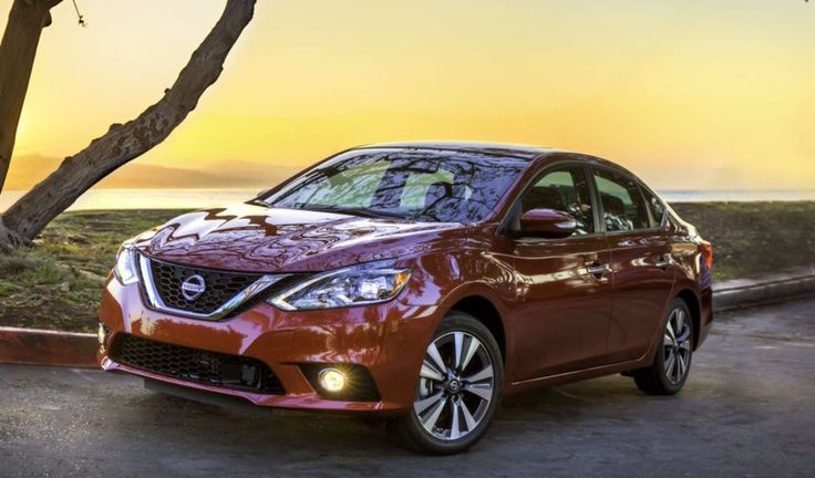 2018 Nissan Sentra Price, Specs, Release Date and Changes Rumors - Car Rumor